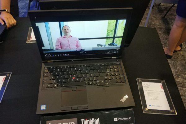 Lenovo Event Picture 3
