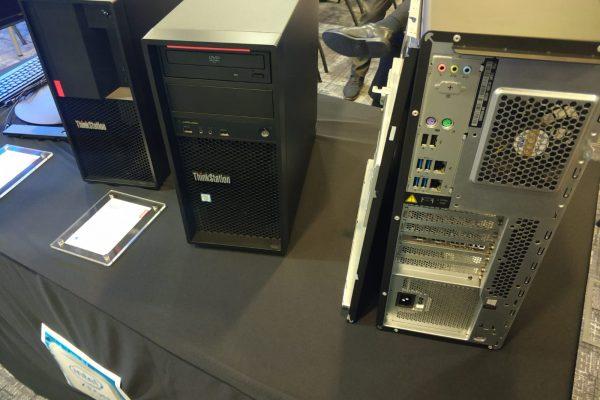 Lenovo Event Picture 4